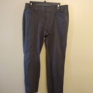 4/$20 Dockers slacks size 12 short